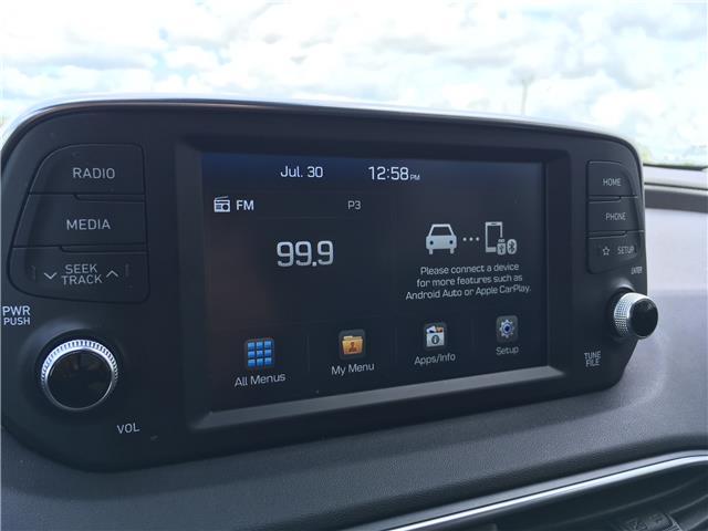 2019 Hyundai Santa Fe ESSENTIAL (Stk: 19-53124RJB) in Barrie - Image 24 of 25