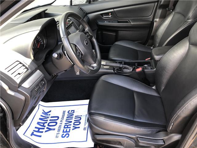 2012 Subaru Impreza 2.0i Limited Package (Stk: SUB1447A) in Innisfil - Image 3 of 16