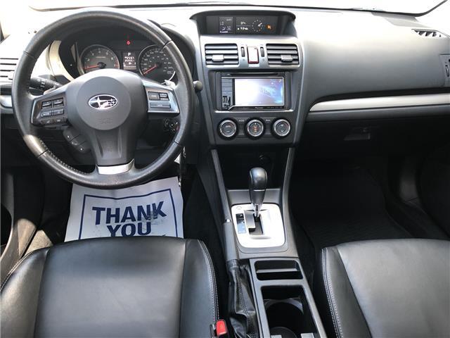 2012 Subaru Impreza 2.0i Limited Package (Stk: SUB1447A) in Innisfil - Image 8 of 16