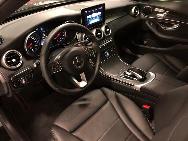 2018 Mercedes-Benz C-Class Base (Stk: N0503) in Mississauga - Image 8 of 28