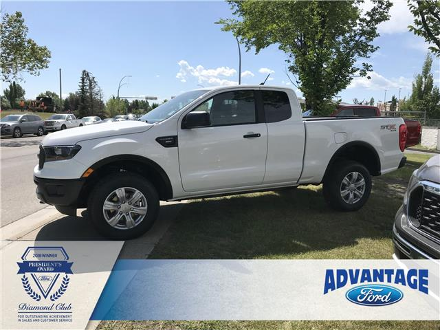 2019 Ford Ranger XL (Stk: K-1657) in Calgary - Image 2 of 5