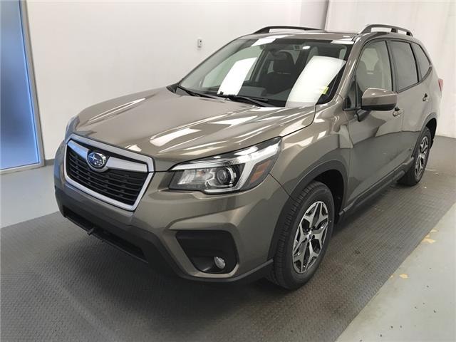 2019 Subaru Forester 2.5i Convenience (Stk: 208552) in Lethbridge - Image 1 of 26