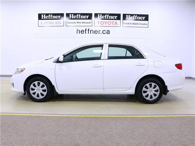 2010 Toyota Corolla CE (Stk: 195526) in Kitchener - Image 2 of 26