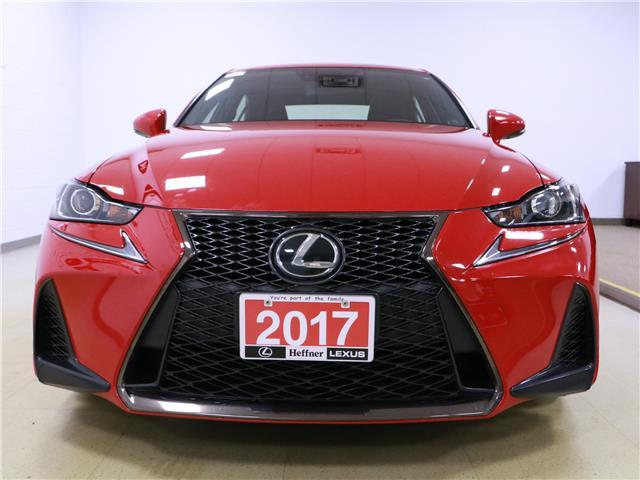 2017 Lexus IS 300 Base (Stk: 197195) in Kitchener - Image 20 of 30
