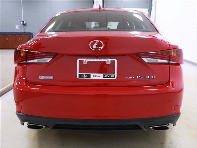 2017 Lexus IS 300 Base (Stk: 197195) in Kitchener - Image 21 of 30