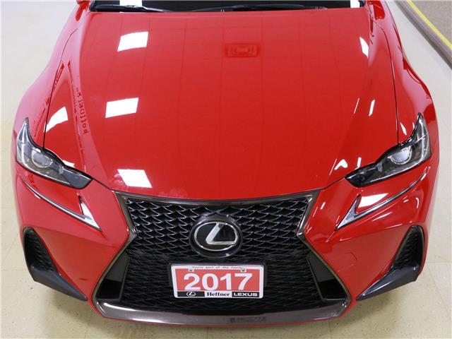2017 Lexus IS 300 Base (Stk: 197195) in Kitchener - Image 26 of 30