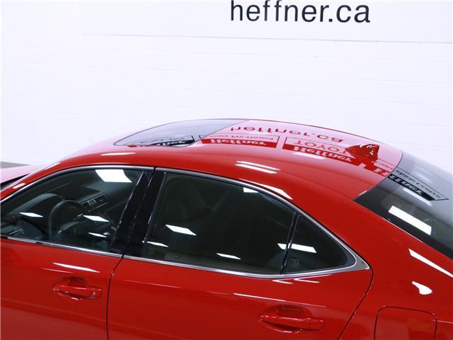 2017 Lexus IS 300 Base (Stk: 197195) in Kitchener - Image 24 of 30