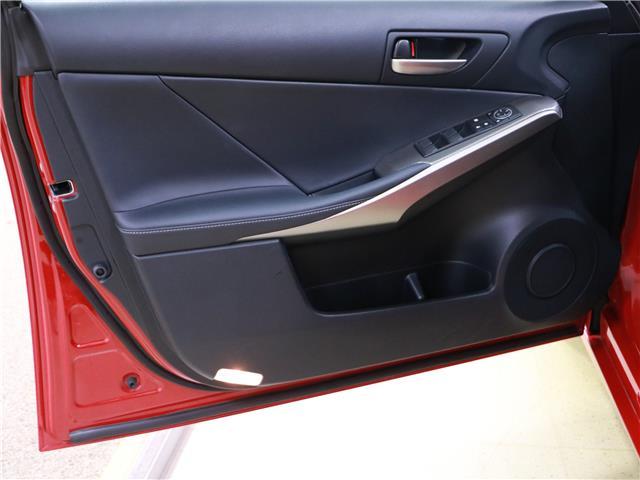 2017 Lexus IS 300 Base (Stk: 197195) in Kitchener - Image 12 of 30