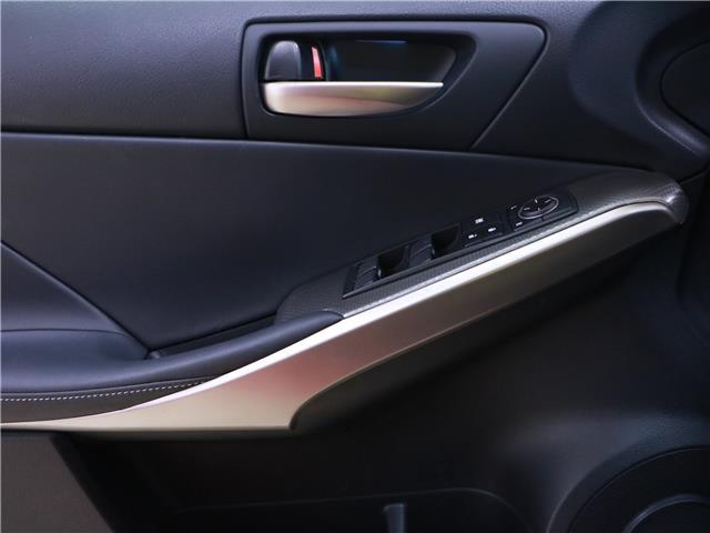2017 Lexus IS 300 Base (Stk: 197195) in Kitchener - Image 13 of 30