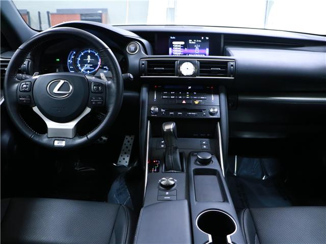 2017 Lexus IS 300 Base (Stk: 197195) in Kitchener - Image 5 of 30