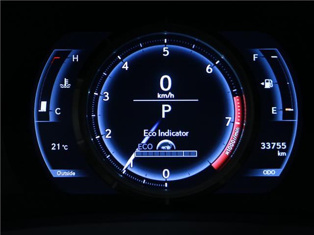 2017 Lexus IS 300 Base (Stk: 197195) in Kitchener - Image 29 of 30