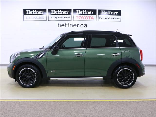2015 MINI Countryman Cooper S (Stk: 197197) in Kitchener - Image 2 of 31