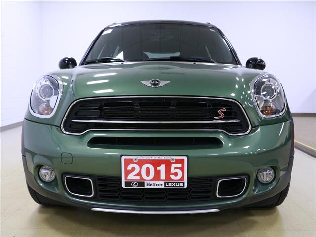 2015 MINI Countryman Cooper S (Stk: 197197) in Kitchener - Image 21 of 31
