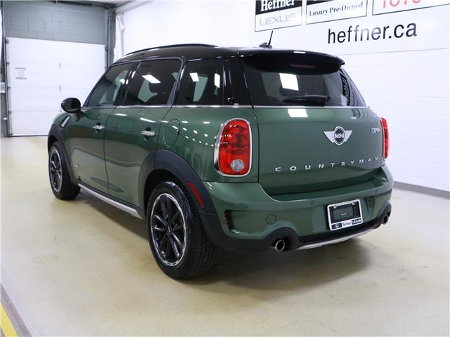 2015 MINI Countryman Cooper S (Stk: 197197) in Kitchener - Image 3 of 31