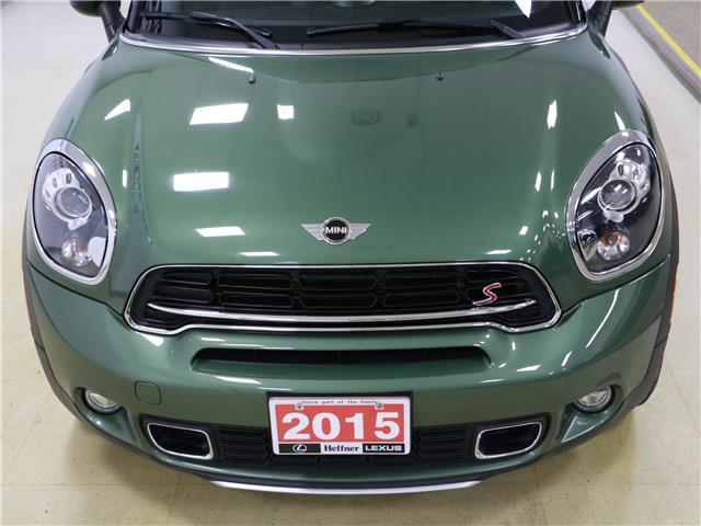 2015 MINI Countryman Cooper S (Stk: 197197) in Kitchener - Image 27 of 31