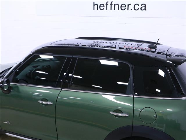 2015 MINI Countryman Cooper S (Stk: 197197) in Kitchener - Image 25 of 31
