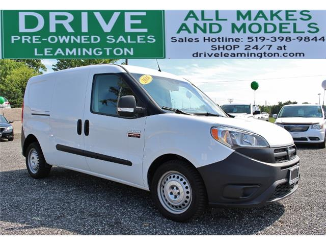 2016 RAM ProMaster City ST (Stk: D0104) in Leamington - Image 20 of 20