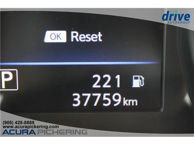 2018 Nissan Rogue SV (Stk: AP4923R) in Pickering - Image 13 of 30