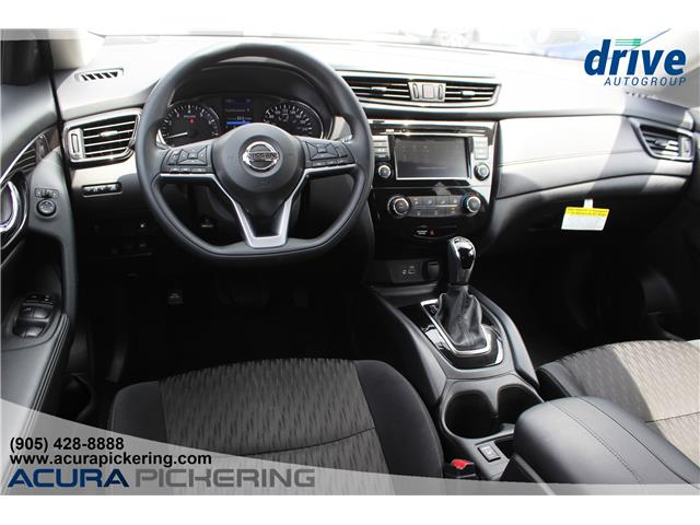 2018 Nissan Rogue SV (Stk: AP4923R) in Pickering - Image 2 of 30