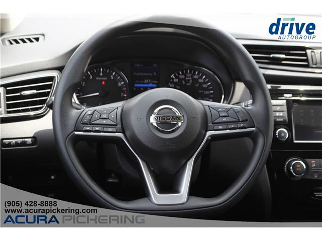 2018 Nissan Rogue SV (Stk: AP4923R) in Pickering - Image 12 of 30