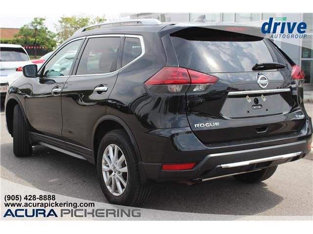 2018 Nissan Rogue SV (Stk: AP4923R) in Pickering - Image 10 of 30