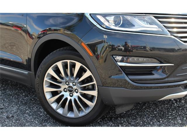 2015 Lincoln MKC Base (Stk: D0105) in Leamington - Image 4 of 30