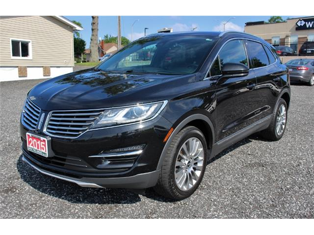 2015 Lincoln MKC Base (Stk: D0105) in Leamington - Image 3 of 30