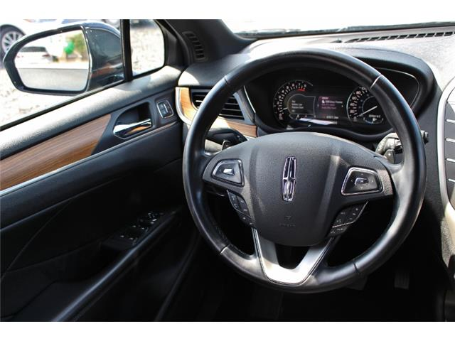 2015 Lincoln MKC Base (Stk: D0105) in Leamington - Image 18 of 30