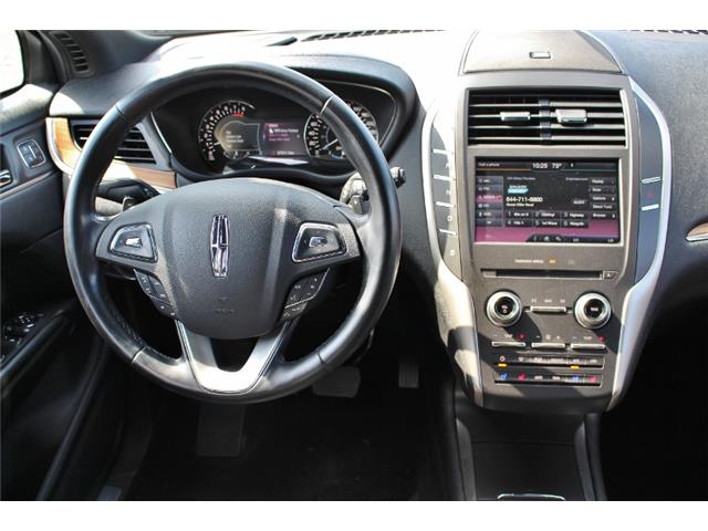 2015 Lincoln MKC Base (Stk: D0105) in Leamington - Image 20 of 30