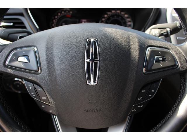 2015 Lincoln MKC Base (Stk: D0105) in Leamington - Image 19 of 30