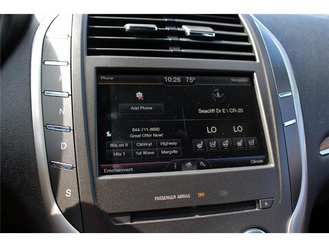 2015 Lincoln MKC Base (Stk: D0105) in Leamington - Image 24 of 30