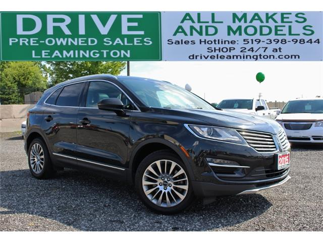 2015 Lincoln MKC Base (Stk: D0105) in Leamington - Image 30 of 30