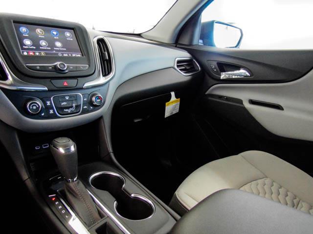 2019 Chevrolet Equinox LS (Stk: Q9-30180) in Burnaby - Image 5 of 11
