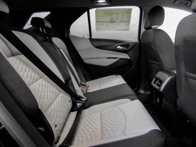 2019 Chevrolet Equinox LS (Stk: Q9-30180) in Burnaby - Image 10 of 11