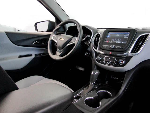 2019 Chevrolet Equinox LS (Stk: Q9-30180) in Burnaby - Image 6 of 11