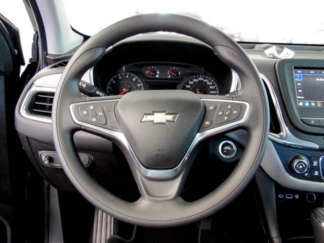 2019 Chevrolet Equinox LS (Stk: Q9-34690) in Burnaby - Image 5 of 13