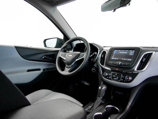 2019 Chevrolet Equinox LS (Stk: Q9-34690) in Burnaby - Image 4 of 13