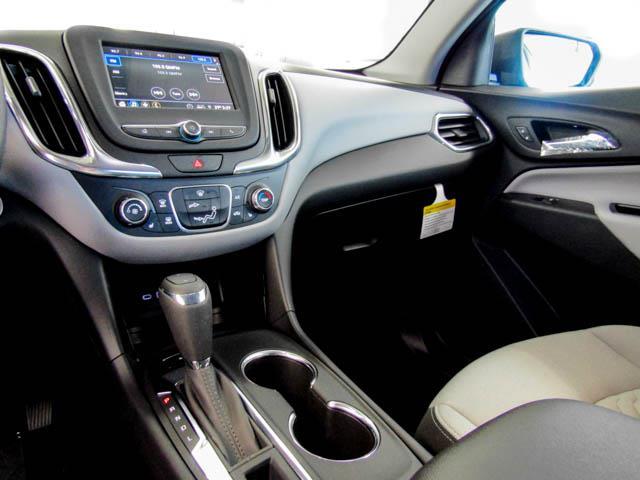 2019 Chevrolet Equinox LS (Stk: Q9-38880) in Burnaby - Image 7 of 11