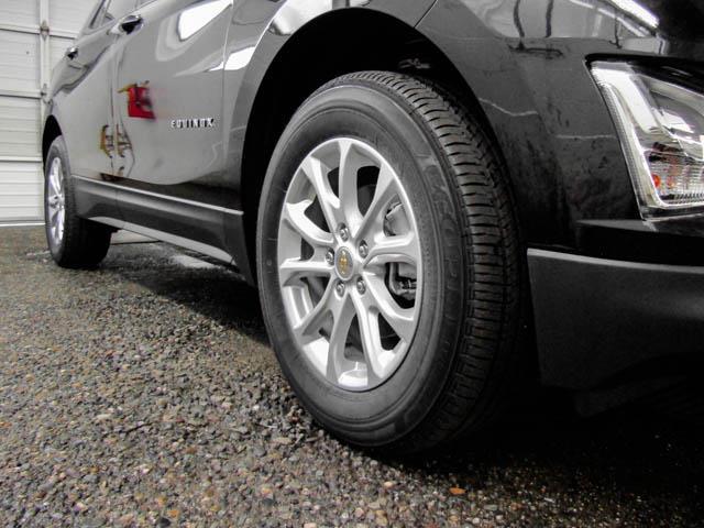 2019 Chevrolet Equinox LS (Stk: Q9-38880) in Burnaby - Image 9 of 11