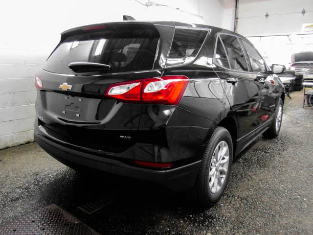 2019 Chevrolet Equinox LS (Stk: Q9-38880) in Burnaby - Image 3 of 11