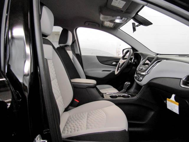 2019 Chevrolet Equinox LS (Stk: Q9-38880) in Burnaby - Image 8 of 11