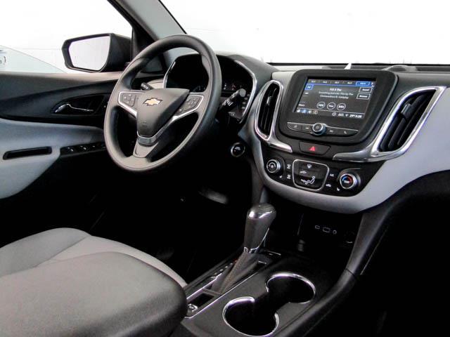 2019 Chevrolet Equinox LS (Stk: Q9-38880) in Burnaby - Image 4 of 11