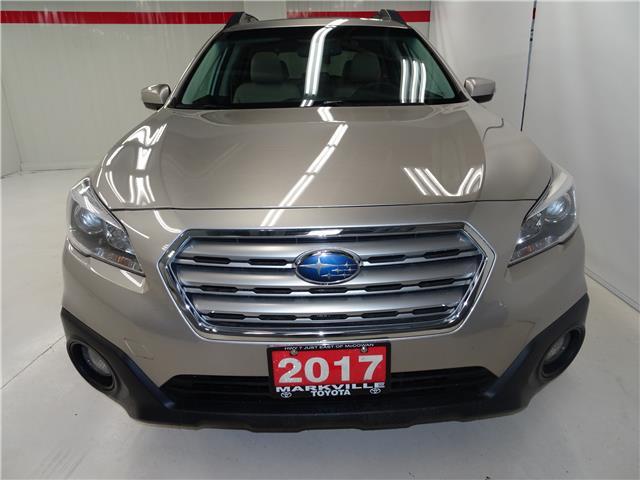 2017 Subaru Outback 3.6R Limited (Stk: 36451U) in Markham - Image 2 of 30