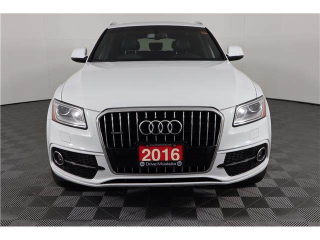 2016 Audi Q5 3.0T Technik (Stk: 219531A) in Huntsville - Image 2 of 35