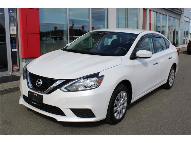 2016 Nissan Sentra 1.8 S (Stk: 9R5232A) in Nanaimo - Image 1 of 9
