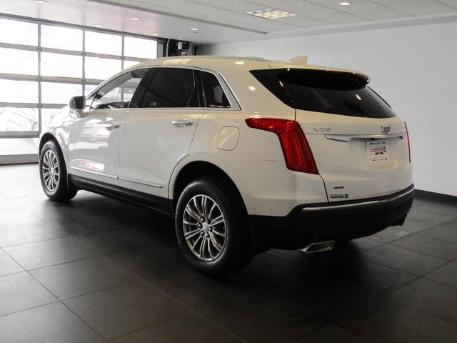 2019 Cadillac XT5 Luxury (Stk: C9-68320) in Burnaby - Image 6 of 24