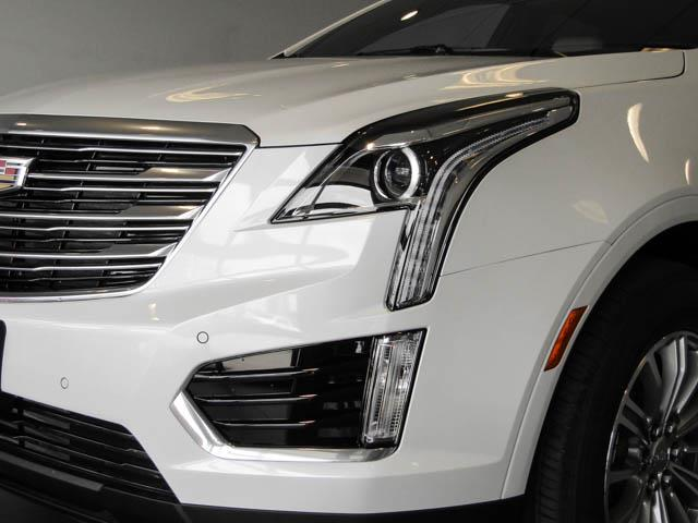 2019 Cadillac XT5 Luxury (Stk: C9-68320) in Burnaby - Image 11 of 24
