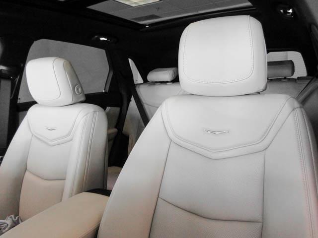2019 Cadillac XT5 Luxury (Stk: C9-68320) in Burnaby - Image 18 of 24