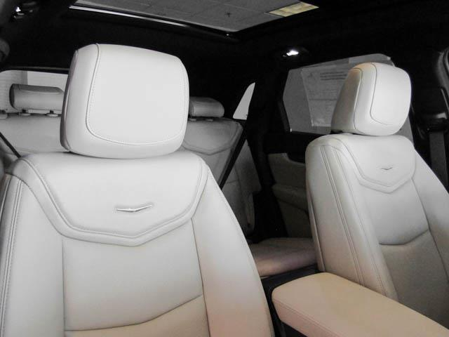 2019 Cadillac XT5 Luxury (Stk: C9-68320) in Burnaby - Image 20 of 24