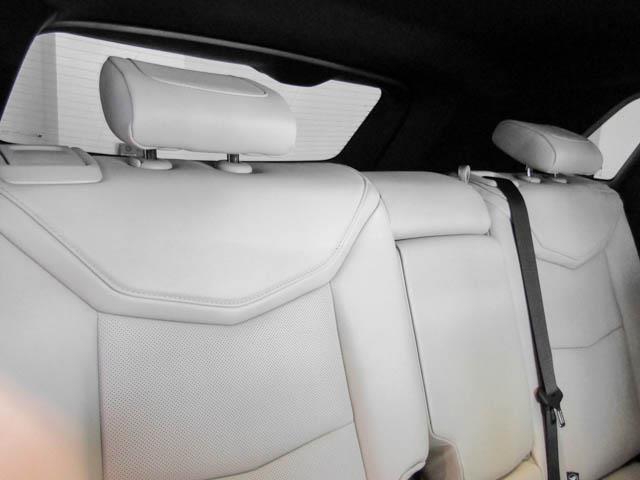 2019 Cadillac XT5 Luxury (Stk: C9-68320) in Burnaby - Image 21 of 24